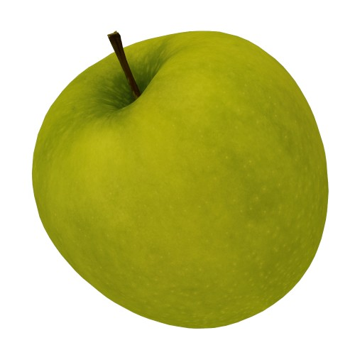Green Apple - RT Edition