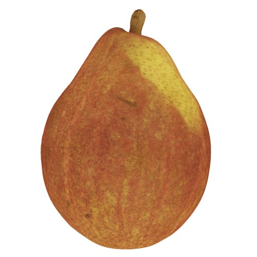Red Williams Pear - ED Edition
