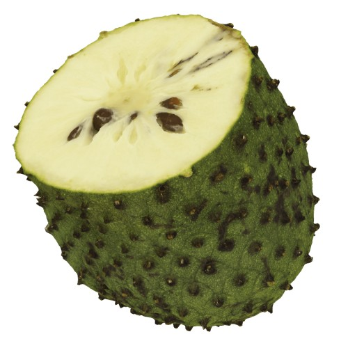 Half a Soursop - ED Edition